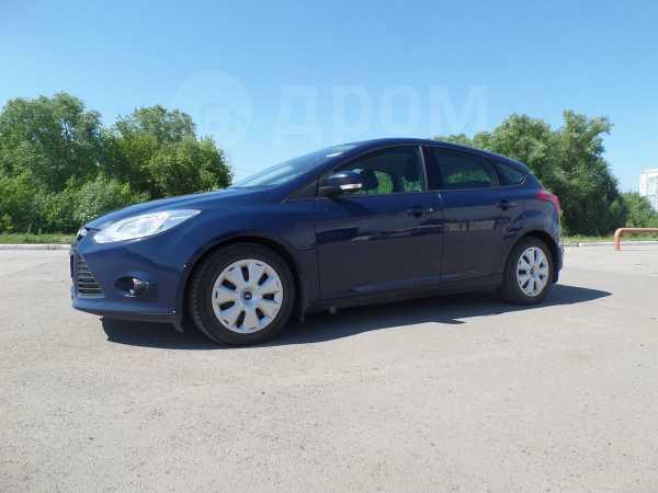 Ford Focus, 2014 год, 510 000 руб.