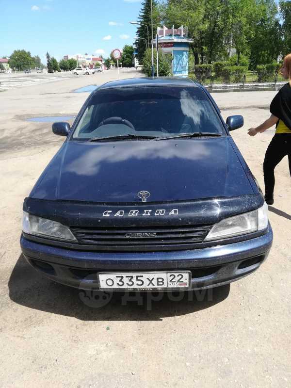 Toyota Carina, 1996 год, 188 000 руб.