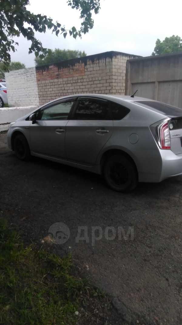 Toyota Prius, 2012 год, 675 000 руб.