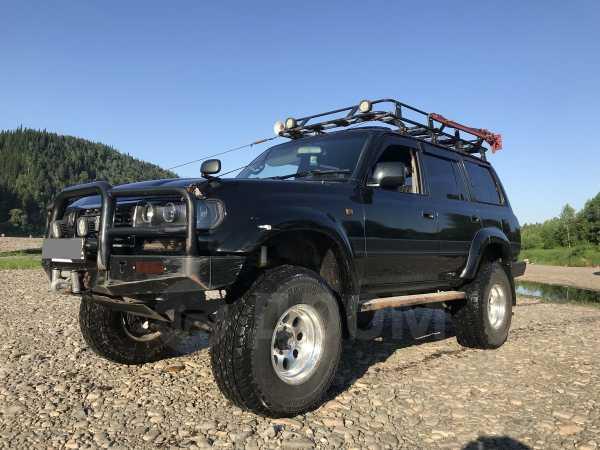 Toyota Land Cruiser, 1993 год, 630 000 руб.