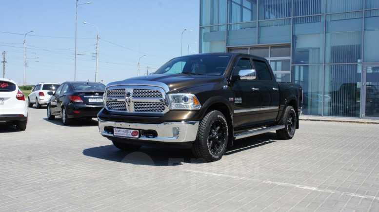 Dodge Ram, 2014 год, 3 400 000 руб.