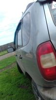Chevrolet Niva, 2007 год, 235 000 руб.