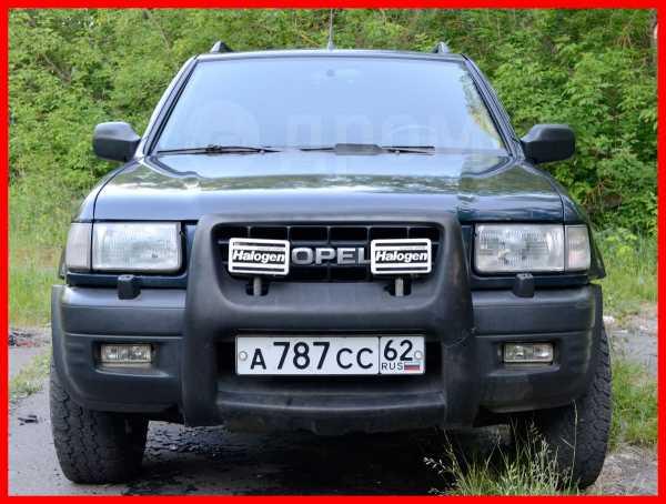 Opel Frontera, 2000 год, 325 000 руб.