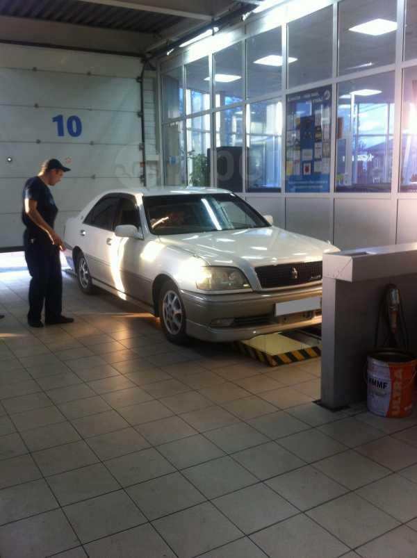 Toyota Crown, 2000 год, 520 000 руб.