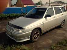 Омск 2111 2003