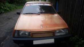 Прокопьевск 2108 1995