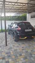 Nissan Juke, 2014 год, 900 000 руб.