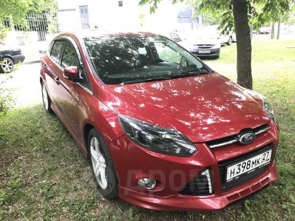 Ford Focus, 2014 год, 710 000 руб.