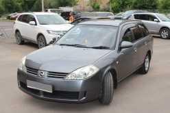 Nissan Wingroad, 2004 г., Красноярск