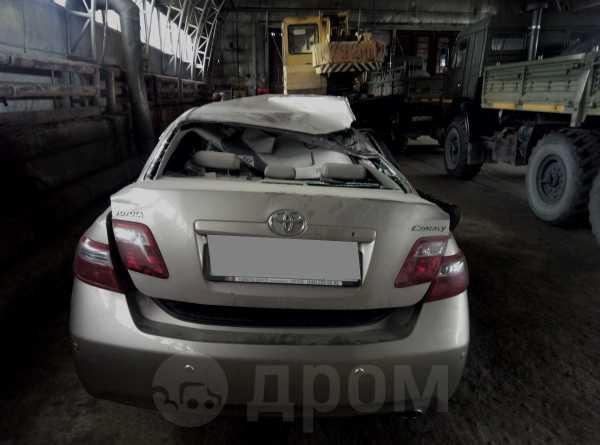 Toyota Camry, 2007 год, 180 000 руб.