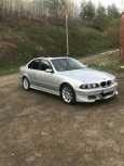 BMW 5-Series, 2000 год, 400 000 руб.