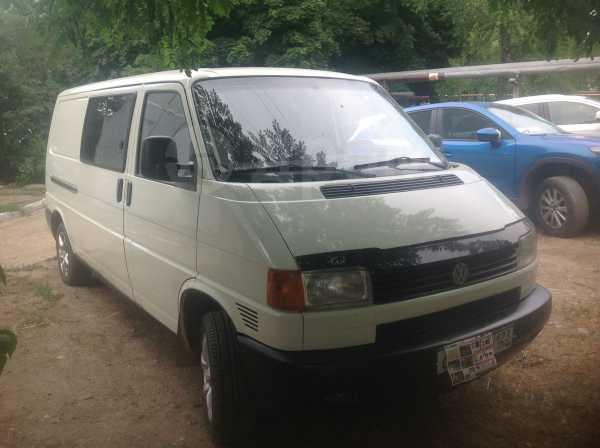 Volkswagen Transporter, 1996 год, 360 000 руб.