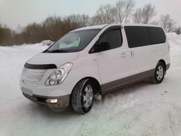 Hyundai Grand Starex, 2012 год, 1 520 000 руб.