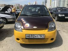 Chevrolet Spark, 2005 г., Ростов-на-Дону