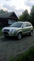 Hyundai Tucson, 2006 год, 440 000 руб.