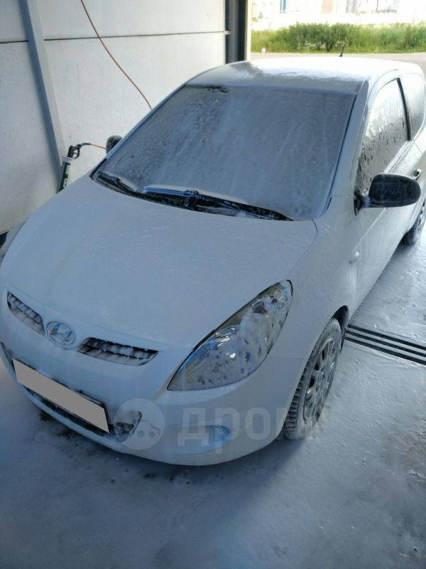 Hyundai i20, 2010 год, 300 000 руб.