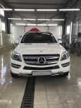 Mercedes-Benz GL-Class, 2013 год, 2 650 000 руб.