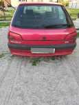 Peugeot 306, 1997 год, 87 000 руб.