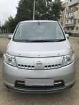 Nissan Serena, 2007 год, 620 000 руб.