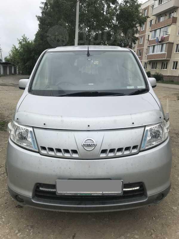Nissan Serena, 2007 год, 600 000 руб.