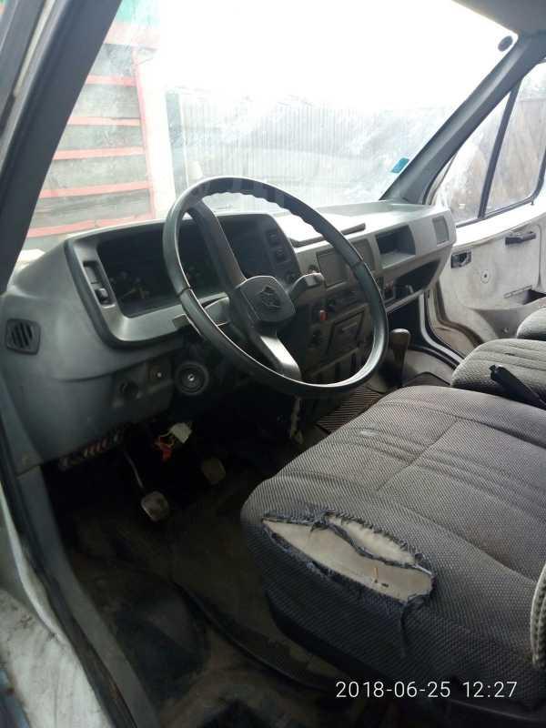 ГАЗ 2217, 2002 год, 35 000 руб.