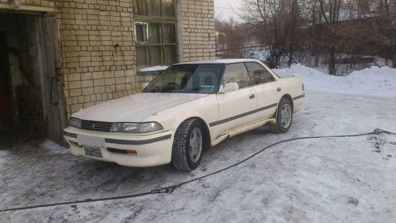 Toyota Mark II, 1991 год, 140 000 руб.