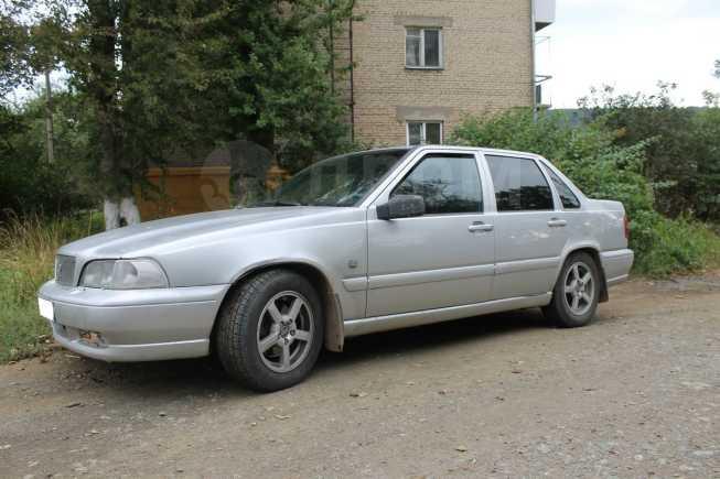 Volvo S70, 1999 год, 150 000 руб.