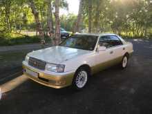 Елизово Toyota Crown 1998