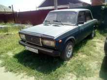 Усть-Лабинск 2107 1999