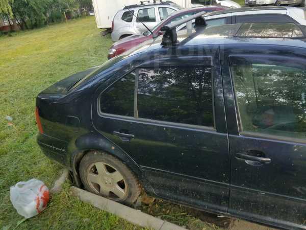 Volkswagen Bora, 1999 год, 165 000 руб.