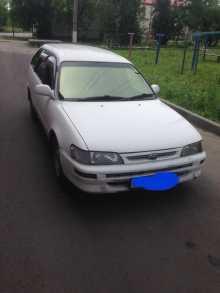 Прокопьевск Corolla 1995