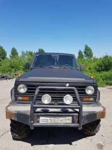 Томск Patrol 1993