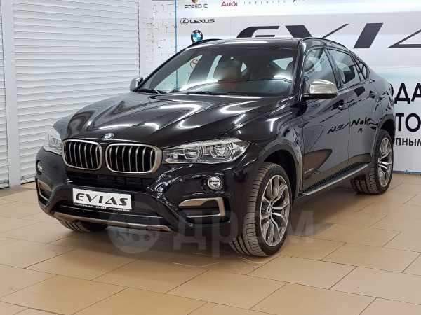 BMW X6, 2018 год, 4 690 000 руб.