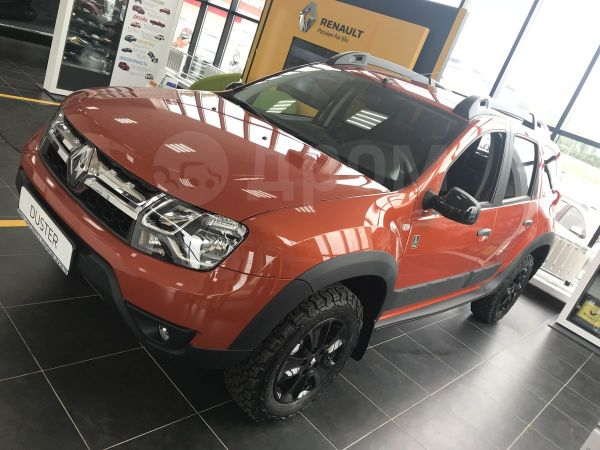 Renault Duster, 2018 год, 1 151 970 руб.