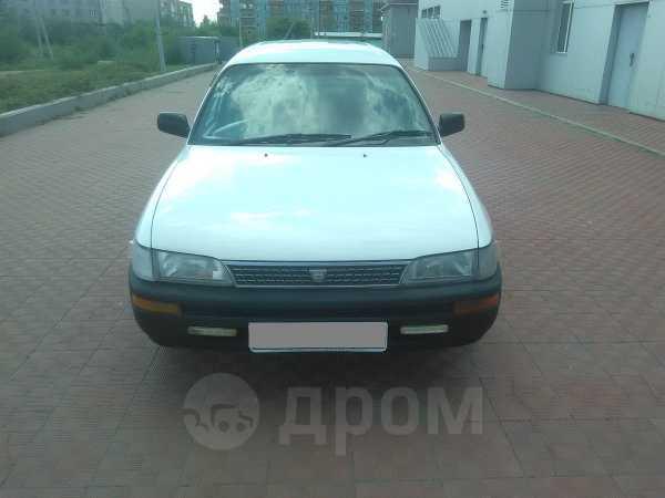 Toyota Sprinter, 1999 год, 195 000 руб.