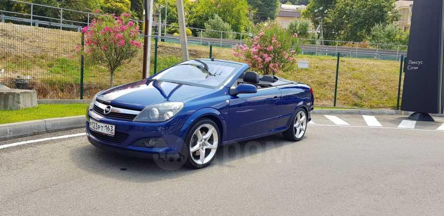 Opel Astra, 2007 год, 550 000 руб.