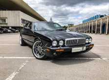 Jaguar XJ, 2000 г., Москва