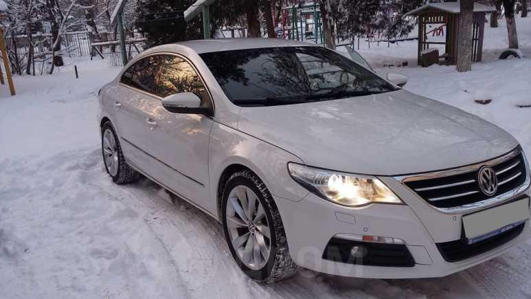 Volkswagen Passat CC, 2011 год, 715 000 руб.