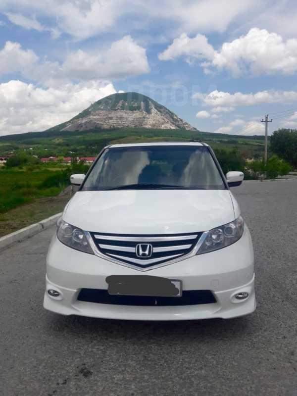 Honda Elysion, 2009 год, 720 000 руб.