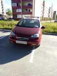Chevrolet Rezzo, 2008 год, 260 000 руб.