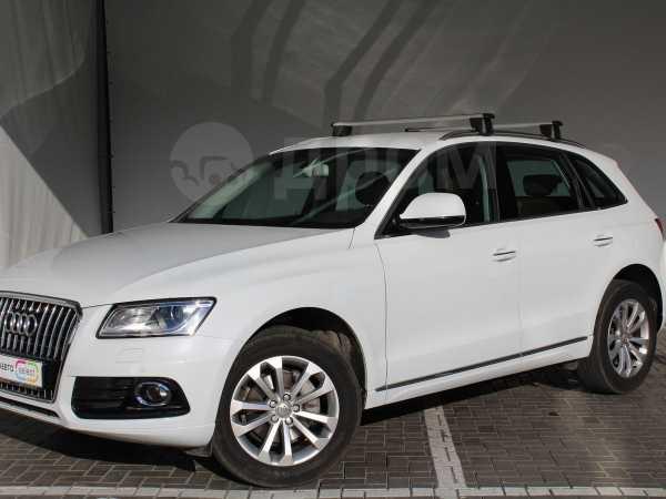 Audi Q5, 2016 год, 2 050 000 руб.