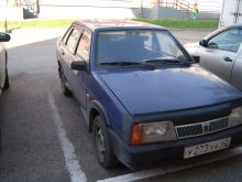 Новокузнецк 21099 1997