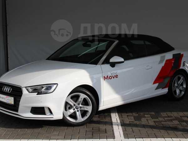 Audi A3, 2016 год, 1 750 000 руб.