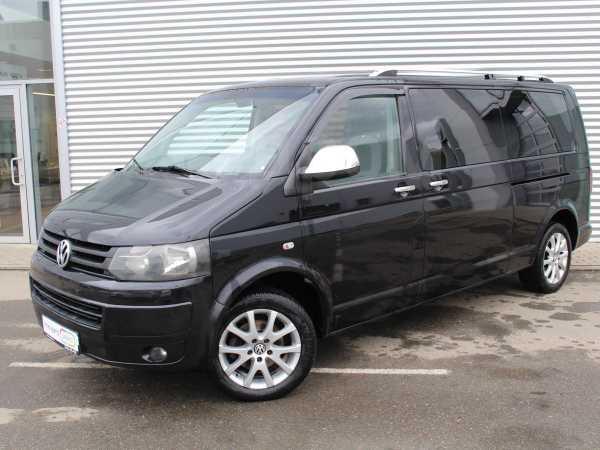 Volkswagen Caravelle, 2011 год, 1 040 000 руб.
