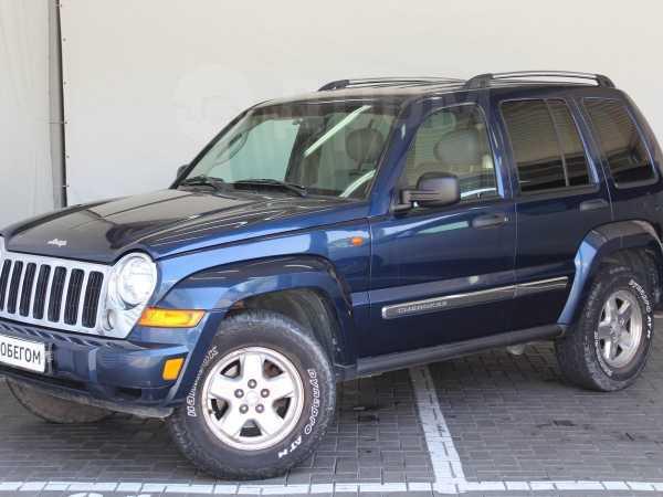Jeep Cherokee, 2004 год, 430 000 руб.