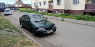Горно-Алтайск Avensis 1998