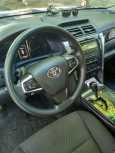 Toyota Camry, 2015 год, 1 165 000 руб.