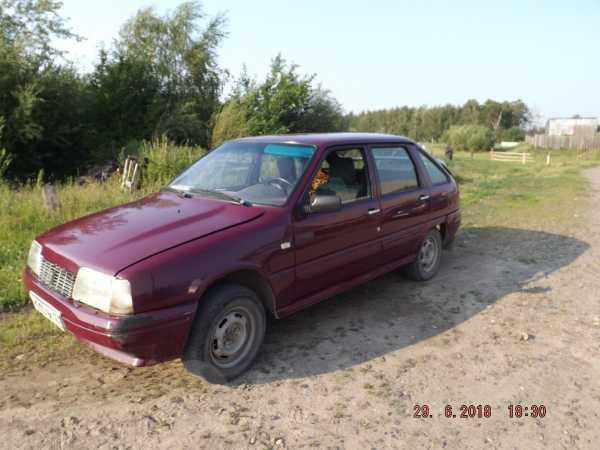 ИЖ 2126 Ода, 2003 год, 70 000 руб.