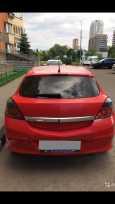 Opel Astra GTC, 2010 год, 210 000 руб.