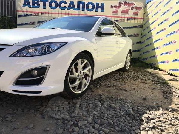 Mazda Mazda6, 2011 год, 679 777 руб.